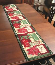 Christmas-Holiday-Table-Runner