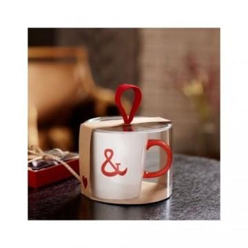 Valentines Mug by Starbucks