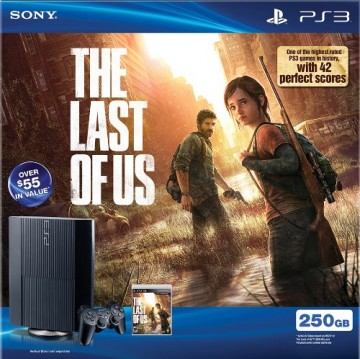 The Last of Us Bundle Video Game