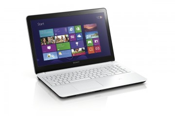 Fit Series Core i3 Laptop ( SVF15212CXW 15.5-Inch )