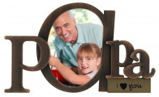 Malden-Bronze-Script-Papa-Picture-Frame-with-One-Opening-A-Gift-for-your-Dad