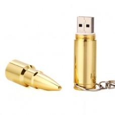 8GB-Gold-Bullet-USB-Flash-Drive