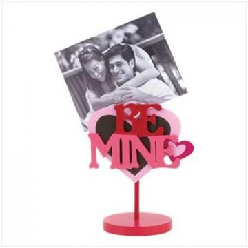 Be Mine Valentine Sign
