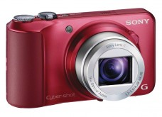 Sony-Cyber-shot-DSC-H90-16-1-MP-Digital-Camera-with-16x-Optical-Zoom-and-3-0-inch-LCD