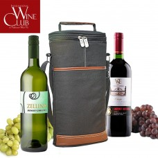 Wine-Travel-Carrier-Cooler-Bag-Chills-2-bottles-of-wine-or-champagne-