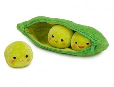 Disney-Toy-Story-3-Peas-in-a-Pod-Plush-Toy