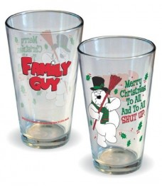 The-Family-Guy-Merry-Christmas-Shut-Up-16-oz-Illustrated-Pint-Glass