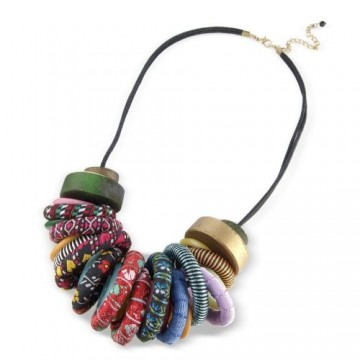 Funky Hippy Necklace with Lovely gift bag