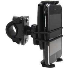 Arkon-Slim-Grip-Bicycle-and-Motorcycle-Mount-for-Smartphone-Black