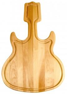 Guitar-Shaped-Cutting-Board