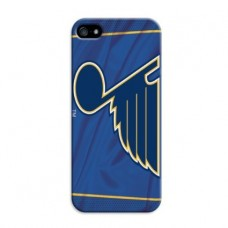Nhl-Hockey-St-Louis-Blues-Case-For-Iphone-5-5S