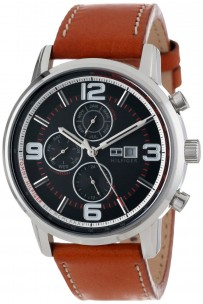 Men-s-1710336-Casual-Sport-Multi-Eye-and-Grey-Dial-Watch