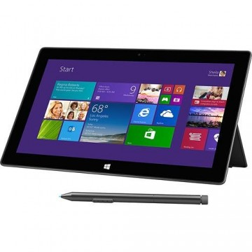 Microsoft - Surface Pro 2 with 128GB