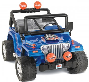 jeep wrangler by fisher price price. Black Bedroom Furniture Sets. Home Design Ideas