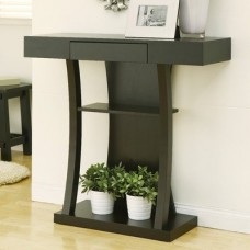 Coaster-Console-Table