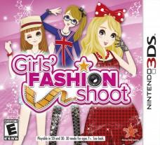 Girls-Fashion-Shoot-Nintendo-3DS