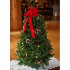 Worcester-Christmas-Wreath-Classic-Large-Pre-Lit-Tabletop-Christmas-Tree