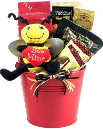Bee Mine! Valentine