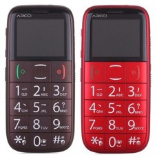 Mobile-Phone-with-large-keypad-S728S-Coffee-Red-