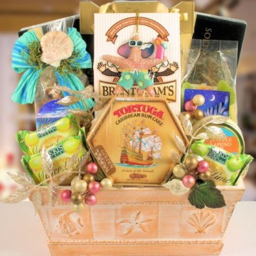 Top 10 Birthday Gift Baskets For Him