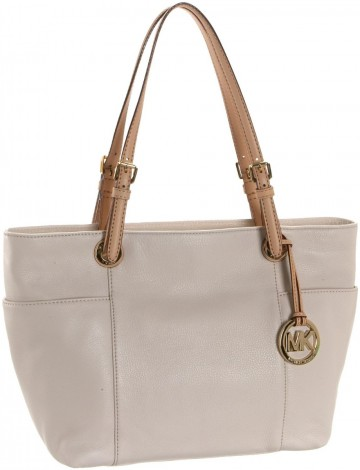 MICHAEL Michael Kors Jet Set Top-Zip Tote - Gift for a perfect lady