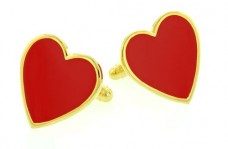 JJ-Weston-for-your-beloved-Heart-shaped-cufflinks-with-presentation-box-Made-in-the-USA