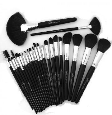 Premium Professional Makeup Brush Set