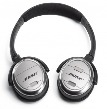 Best Price in USA - Bose QuietComfort 3 Acoustic Noise Cancelling Headphones