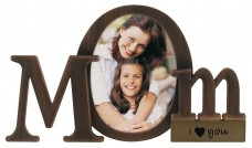 Malden-Bronze-Script-Mom-Picture-Frame-with-One-Opening