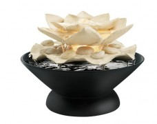Homedics-WFL-MARI-Envirascape-Mariposa-Illuminated-Relaxation-Fountain-with-Natural-Stones