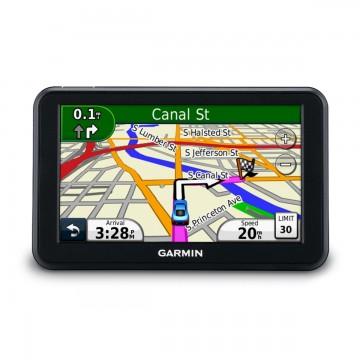 Nuvi 50 Portable GPS Navigator( 5-inch)