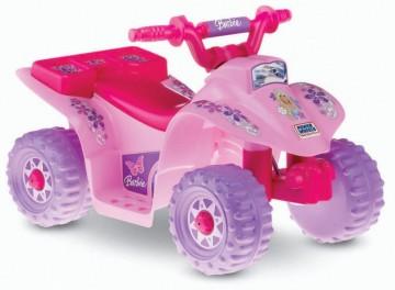 Power Wheels Barbie Lil