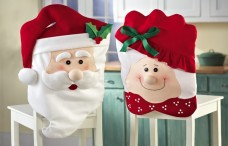 Collections-Etc-Mr-Mrs-Santa-Claus-Christmas-Kitchen-Chair-Covers