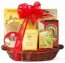 Something-Sweet-Savory-Gift-Basket