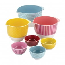 Cake-Boss-Countertop-Accessories-7-Piece-Melamine-Mixing-and-Prep-Bowl-Set