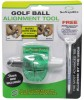Golf Ball Alignment Tool by Softspikes