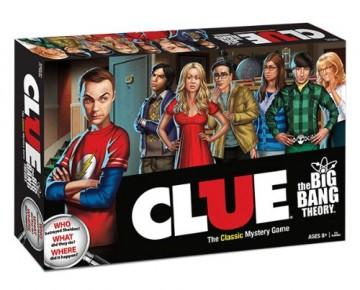The Big Bang Theory-Game
