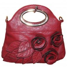 Rosette-Handbag