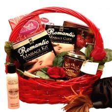 Romance-Gift-Basket-for-Romantic-Massage