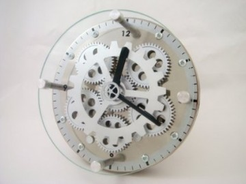 GearUp 6 Alarm Clock