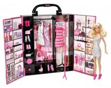 Barbie-Fashionista-Ultimate-Closet