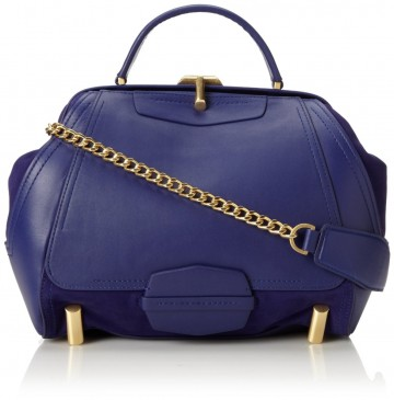 Zac Zac Posen Daphne Top Handle Bag