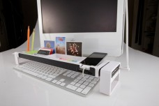 Cyanics-iStick-Multifunction-Desk-Organizer-with-3-Hub-USB-Port