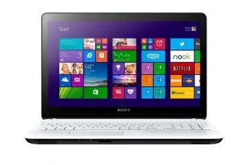( SVF1532BCXW) i3 Laptop by Sony VAIO