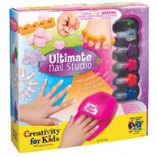 Ultimate-Nail-Studio-Kit