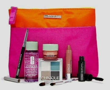 Skin Care & Makeup Gift Set for Her