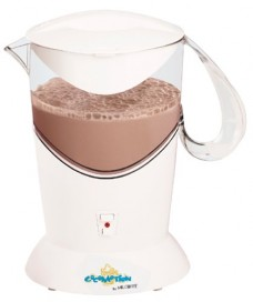 Hot-Chocolate-Maker