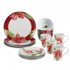 Paula-Deen-Signature-Dinnerware-Amaryllis-Holiday-16-Piece-Dinnerware-Set