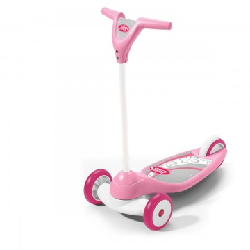 My 1st Pink Scooter by Radio Flyer