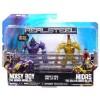 Real Steel Movie BASIC Action Figure 2Pack Noisy Boy Vs. Midas